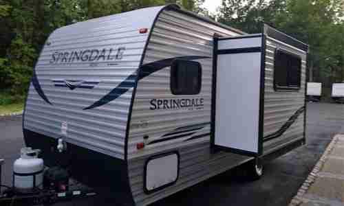 2020 Springdale 1760BH