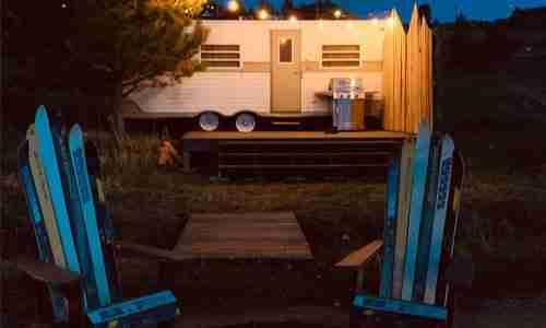 Colorado Camper Rental Villa